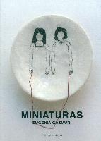 Portada de MINIATURAS