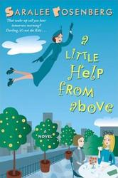 Portada de A LITTLE HELP FROM ABOVE