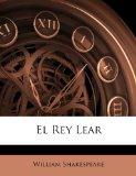 Portada de EL REY LEAR