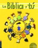 Portada de LA BIBLIA Y TU