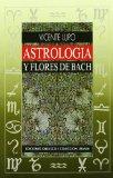 Portada de ASTROLOGIA Y FLORES DE BACH