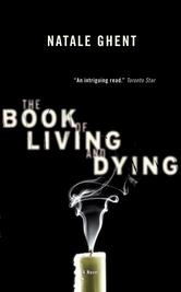 Portada de THE BOOK OF LIVING AND DYING