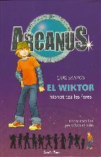 Portada de EL WIKTOR HIPNOTITZA LES FERES (EBOOK)