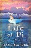 Portada de LIFE OF PI