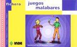 Portada de FICHERO DE JUEGOS MALABARES