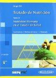 Portada de TRATADO DE NUTRICION (T. III): NUTRICION HUMANA EN EL ESTADO DE SALUD (2ª ED.) (RUSTICA)
