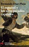 Portada de EL ESPAÑOL Y LOS SIETE PECADOS CAPITALES