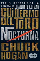 Portada de NOCTURNA    (EBOOK)
