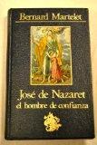 Portada de JOSÉ DE NAZARET, EL HOMBRE DE CONFIANZA