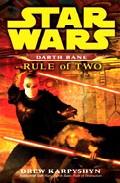 Portada de STAR WARS: RULE OF TWO
