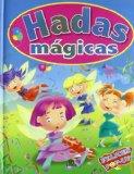 Portada de HADAS MAGICAS