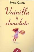 Portada de VAINILLA Y CHOCOLATE