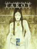 Portada de THE LABYRINTH: TAROT