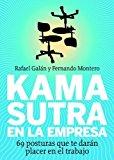 Portada de KAMASUTRA EN LA EMPRESA: 69 POSTURAS QUE TE DARAN PLACER EN EL TRABAJO