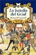 Portada de LA BATALLA DEL GRIAL