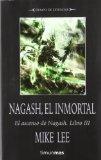 Portada de NAGASH, EL INMORTAL / TIEMPO DE LEYENDAS / LA TRILOGÍA DE NAGASH 3