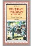 Portada de DISCURSOS POLITICOS Y FORENSES