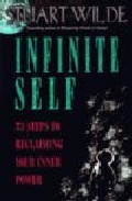 Portada de INFINITE SELF 33 STEPS TO RECLAIMING YOUR INNER POWER