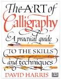 Portada de ART OF CALLIGRAPHY