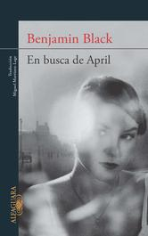 Portada de EN BUSCA DE APRIL (EBOOK)