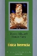 Portada de UNICA HERENCIA