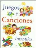 Portada de JUEGOS Y CANCIONES INFANTILES