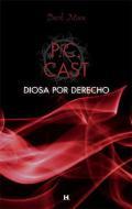 Portada de DIOSA POR DERECHO    (EBOOK)