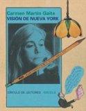 Portada de VISION DE NUEVA YORK