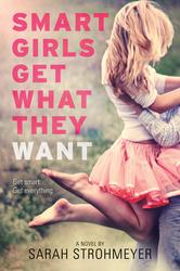 Portada de SMART GIRLS GET WHAT THEY WANT
