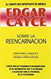 Portada de SOBRE LA REENCARNACION: EDGAR CAYCE