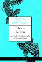 Portada de EL TESORO DEL ZEN