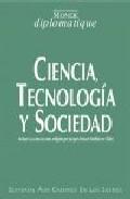 Portada de CIENCIA, TECNOLOGIA Y SOCIEDAD