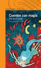 Portada de CUENTOS CON MAGIA (EBOOK)