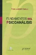 Portada de FUNDAMENTOS DEL PSICOANALISIS