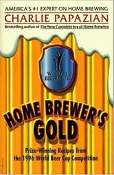 Portada de HOME BREWER'S GOLD