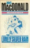 Portada de LONELY SILVER RAIN (THE TRAVIS-MCGEE SERIES)