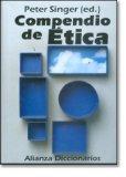 Portada de COMPENDIO DE ETICA