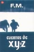 Portada de CUENTOS DE X, Y, Y Z