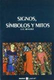 Portada de SIGNOS, SIMBOLOS Y MITOS