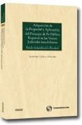 Portada de ADQUISICION PROPIEDAD Y APLICACION DEL PRINCIPIO DE FE PUBLICA REGRISTAL
