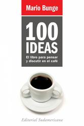 Portada de 100 IDEAS - EBOOK
