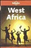 Portada de WEST AFRICA LONELY PLANET