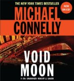 Portada de [(VOID MOON)] [BY: MICHAEL CONNELLY]