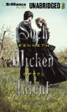 Portada de SUCH WICKED INTENT: THE APPRENTICESHIP OF VICTOR FRANKENSTEIN BY KENNETH OPPEL (AUGUST 21,2012)