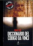 Portada de DICCIONARIO DEL CODIGO DA VINCI