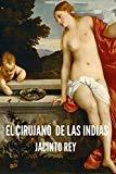 Portada de EL CIRUJANO DE LAS INDIAS