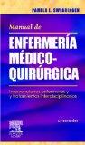 Portada de ENFERMERIA MEDICO-QUIRURGICA