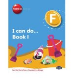 Portada de [( ABACUS EVOLVE FOUNDATION: I CAN DO BOOK 1 PACK OF 8 )] [BY: RUTH MERTTENS] [JUL-2008]