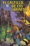Portada de EL CASTILLO DE LOS CARPATOS