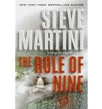 Portada de [(THE RULE OF NINE)] [BY: STEVE MARTINI]